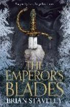 Emperor's Blades - Brian Staveley (ISBN 9781447235828)