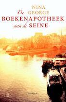 De boekenapotheek aan de Seine - Nina George (ISBN 9789021810034)