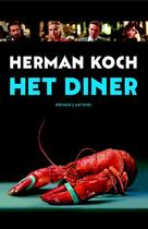 Het diner - filmeditie - Herman Koch (ISBN 9789041424983)