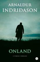 Onland - Arnaldur Indridason (ISBN 9789021401843)