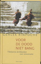 Voor de dood niet bang - Rinpoche nawang Gehlek (ISBN 9789069635903)