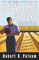 Bowling Alone - Robert D. Putnam (ISBN 9780743203043)