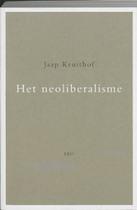 Het neoliberalisme - J. Kruithof (ISBN 9789064450679)