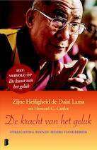 Kracht van het geluk - Howard Dalai Lama / Cutler (ISBN 9789022555309)