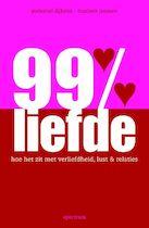 99% liefde - P. Dijkstra, M. Janssen (ISBN 9789027499769)
