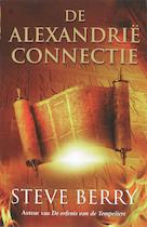 De Alexandrië-connectie - Steve Berry (ISBN 9789026123078)
