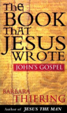 The Book that Jesus Wrote - Barbara Thiering (ISBN 9780552146654)