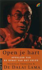 Open je hart - Dalai Lama (ISBN 9789041706935)