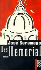 Das Memorial - José Saramago (ISBN 9783499223037)