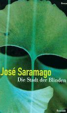 Die Stadt der Blinden - Jose Saramago (ISBN 9783499224676)