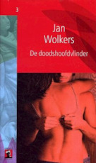 De doodshoofdvlinder - Jan Wolkers (ISBN 9782874272028)