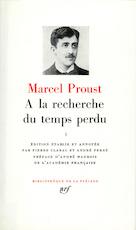 À la recherche du temps perdu, Tome 1 - Marcel Proust