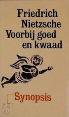 Voorbij goed en kwaad - F. Nietzsche (ISBN 9789029532471)