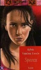 Sporen - Sylvia Vanden Heede (ISBN 9789020935066)
