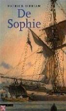 De Sophie - Patrick O'brian (ISBN 9789025403195)