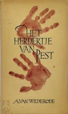 Het herdertje van Pest - Anton Van Wilderode