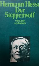Der Steppenwolf - Hermann Hesse (ISBN 9783518366752)
