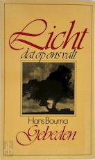 Licht dat op ons valt - Hans Bouma (ISBN 9789024227181)