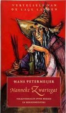 Hanneke Zwartegat - Hans Petermeijer (ISBN 9789038912295)