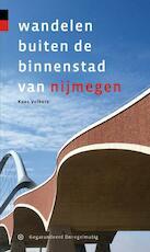 Wandelen buiten de binnenstad van Nijmegen - Kees Volkers (ISBN 9789078641728)