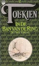 In de ban van de ring : De twee torens - J.R.R. Tolkien (ISBN 9789027401694)
