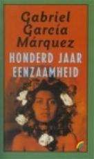 Honderd jaar eenzaamheid - Gabriel García Márquez, C. A. G. van den Broek (ISBN 9789041710970)