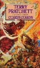 Guards ! Guards ! - Terry Pratchett (ISBN 9780552134620)