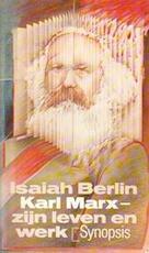 Karl Marx, zijn leven en zijn werk