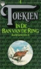 In de ban van de ring - J.R.R. Tolkien (ISBN 9789022532140)