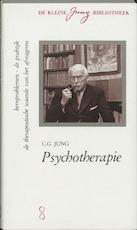 Psychotherapie - C.G. Jung (ISBN 9789060695166)