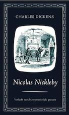 Nicolas Nickleby deel I - Charles Dickens (ISBN 9789031505746)