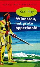 Winnetou, het grote opperhoofd - Karl May (ISBN 9789031500017)