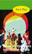 De woestijnrovers van Noord-Afrika - Karl May (ISBN 9789031500376)