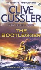 The Bootlegger - Clive Cussler (ISBN 9781405914352)