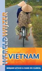 Vietnam - Mirjam Letsch (ISBN 9789038920979)