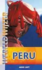 Wereldwijzer reisgids Peru - Arno Luft (ISBN 9789038920887)