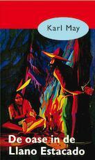 De oase in de Llano Estacado - Karl May (ISBN 9789000312108)