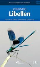 Veldgids Libellen - Frank Bos, Marcel Wasscher, Weia Reinboud (ISBN 9789050115087)