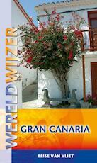 Gran Canaria - Elise van Vliet