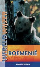 Roemenie - Joost Kingma (ISBN 9789038920672)