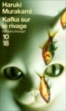Kafka sur le rivage - Haruki Murakami (ISBN 9782264044730)