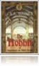 De hobbit, of Daarheen en weer terug - J.R.R. Tolkien (ISBN 9789046120408)