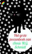 Het grote poezenboek - Annie M.G. Schmidt (ISBN 9789041711632)