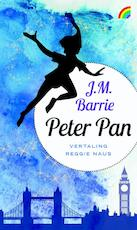 Peter Pan - James Matthew Barrie (ISBN 9789041711755)