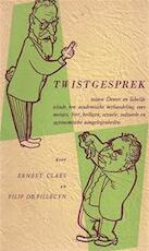 Twistgesprek - Ernest Claes, Filip De Pillecyn