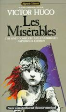 Les Miserables a New Unabridged Translation