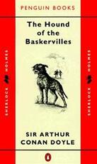 The Hound of the Baskervilles - Sir Arthur Conan Doyle (ISBN 9780140001112)