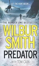 Predator - Wilbur Smith (ISBN 9780008168902)