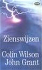 Zienswijzen - Colin Wilson, John Grant, Simon Vinkenoog, Jack van Belle (ISBN 9789027423795)