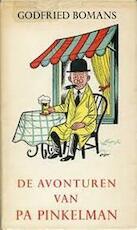 De avonturen van Pa Pinkelman - Godfried Bomans